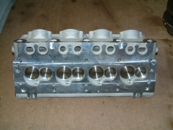 Knight Racing Services Limited - Engine & Transmission